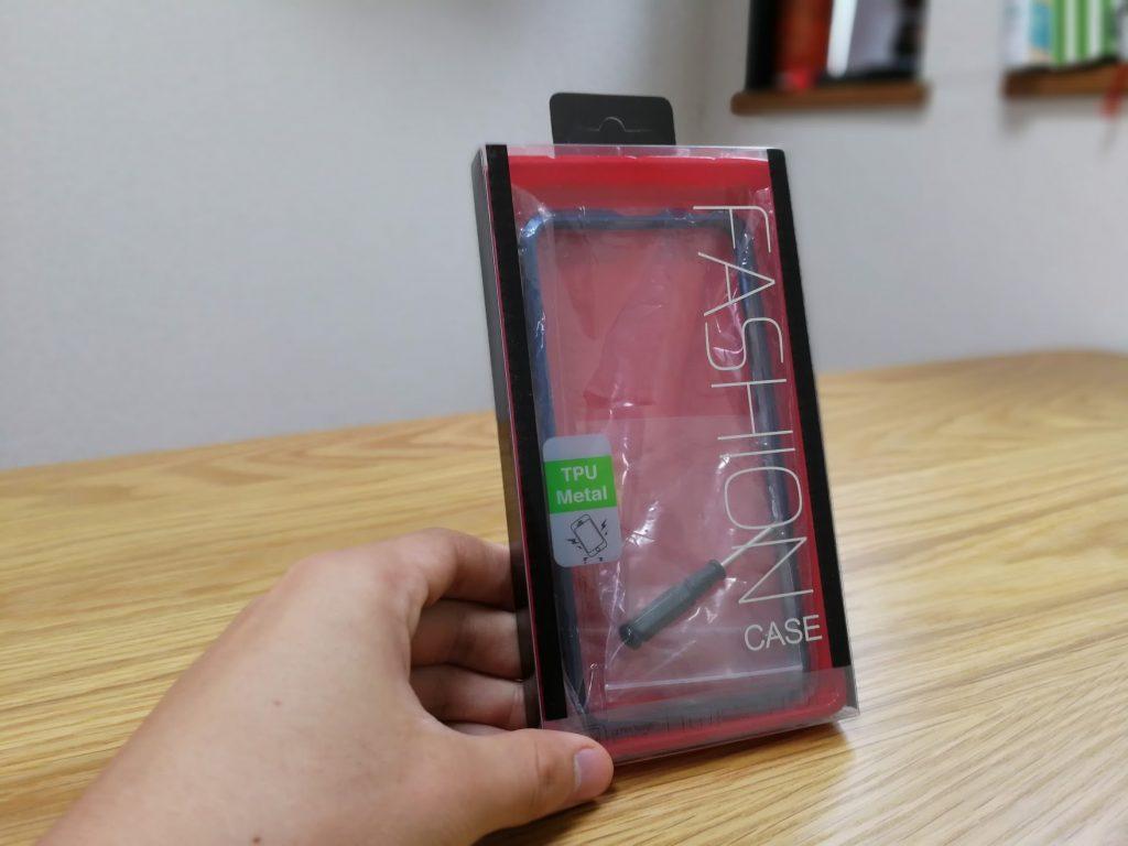 Huawei P10 金属フレーム ケースの箱