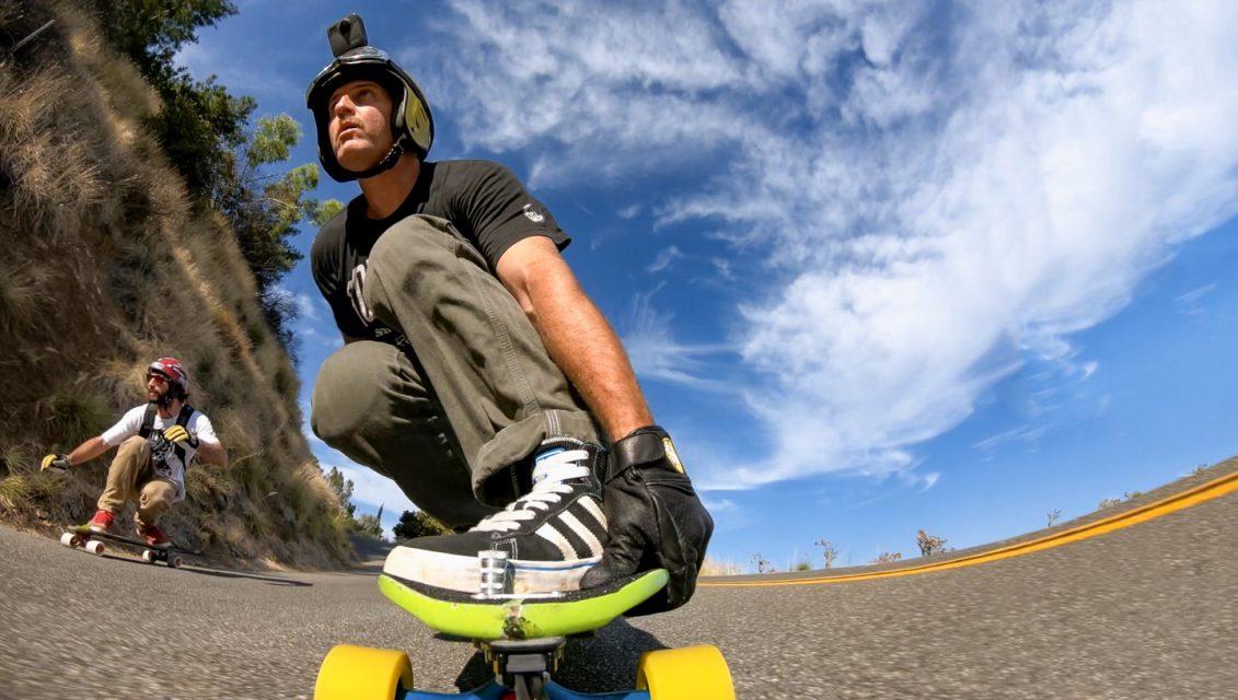 GoPro が目指すのは、脱ジンバルの次世代安定化機能