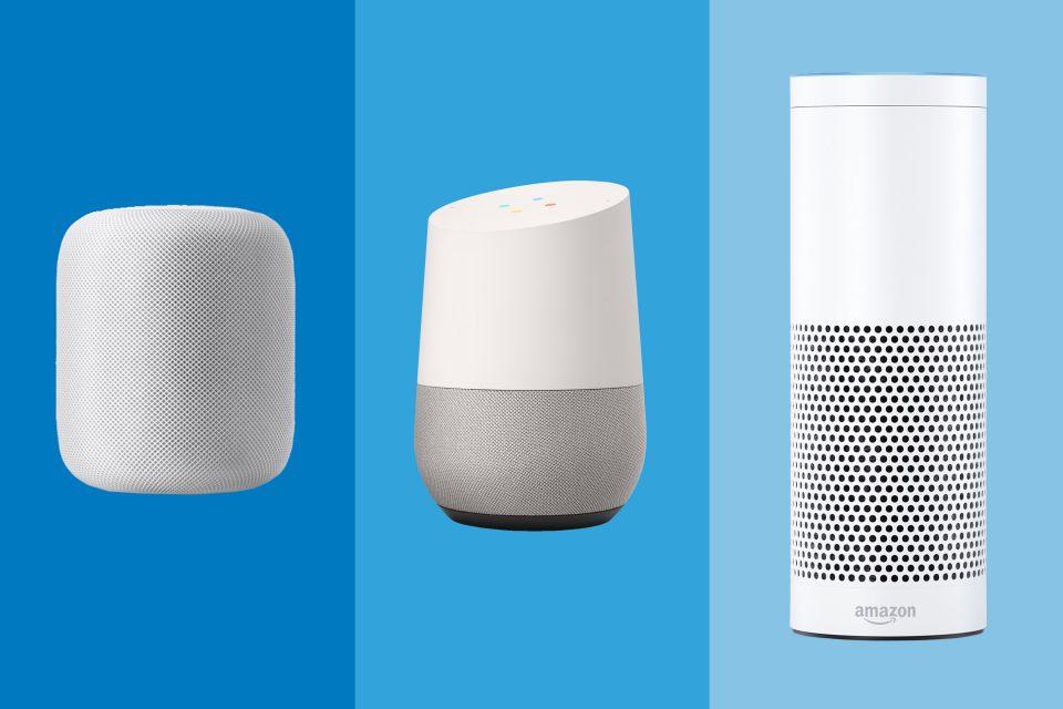 apple-homepod-google-home-amazon-echo