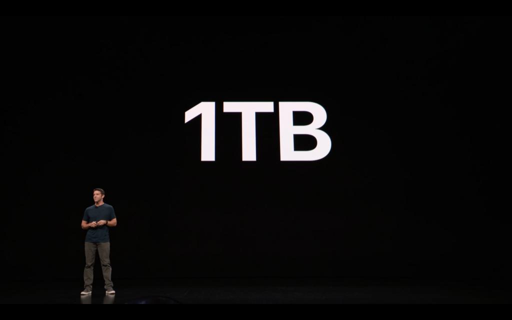 1tbの容量
